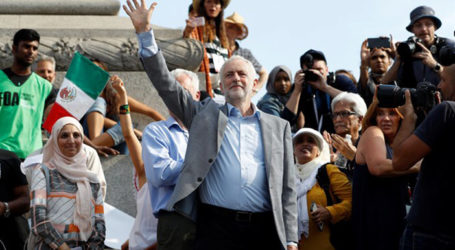 UK Labour Party Defers on Int'l Anti-Semitism Definition Vote