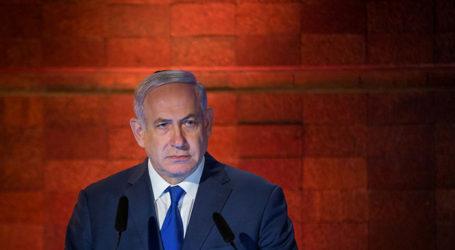 Netanyahu, Liberman: IDF Strikes Dealt 'Severe Blow' to Hamas
