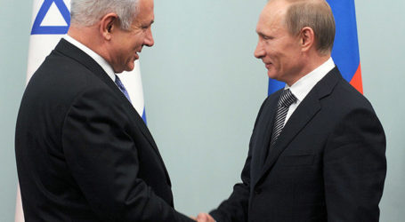 Netanyahu: Ties with US, Russia Central to Israel Security