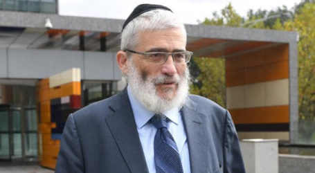 Rabbi Who Crowned Netanyahu Wants Shaked to Succeed Him