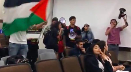 LA City Attorney Mulls Prosecution of Anti-Israel Disruptors of UCLA Event