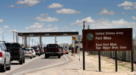 Pentagon Assessing Bases to House Migrants