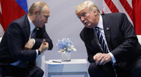 Trump: Russia Will Support Democrats in Congressional Elections
