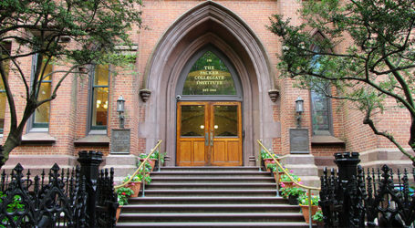 Heads of NYC Private Schools Rake in $1M Annually; Way Higher than Public School Officials