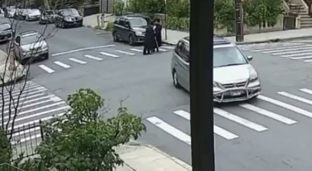 Hit-And-Run Hate Crime in Boro Park Injures 3; Suspect Arrested
