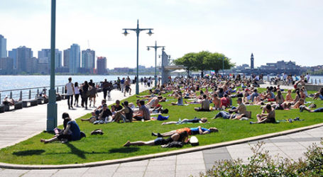 Hudson River Park Trust Approval Grants Group $52M in Air Rights