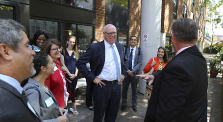 Joe Crowley Still Eyes Congress with Possible Third-Party Run