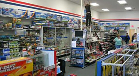 RadioShack Inks Deal with HobbyTown USA to Open Express Stores