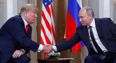 What's Really Driving the Hysterical Response to the Helsinki Summit?