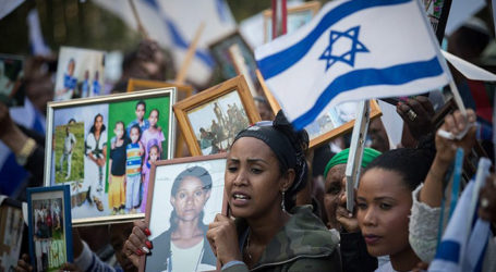 Barkan Winery Outcry Highlights Plight of Ethiopian Israelis & Last Jews in Ethiopia