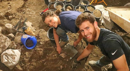 Beneath the Surface: The Untold Story of Americans Unearthing Israeli Archaeology