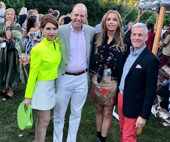 Special Features – Hamptons Season article – pic 4 copy