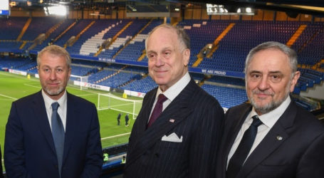 Chelsea Football Club & WJC Launch Anti-Racism Program