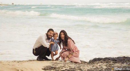 Chabad Opens Its Door in Barbados, 11th Center in Caribbean