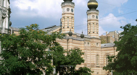 Jewish History of Budapest: A Trip to a Golden Age