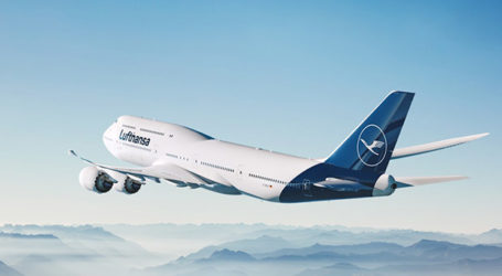 Lufthansa Announces Two New Routes from Frankfurt to Munich to Eilat