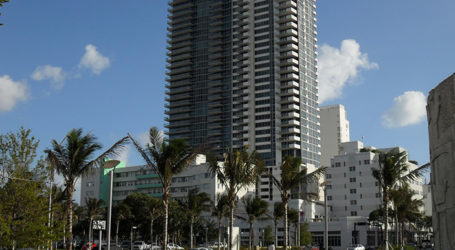 Setai Hotel Tops Awards List for Miami Resorts