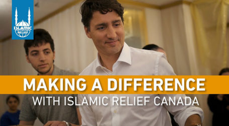 Canada is Funding and Supporting Terrorism Front Groups with Taxpayers' Money
