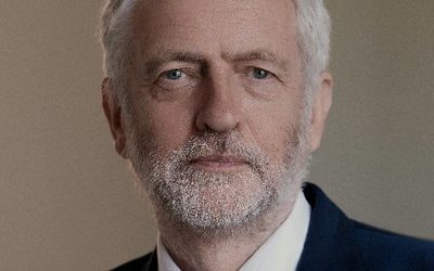 UK's Corbyn Sparks Jewish Papers to Speak Out in Unison