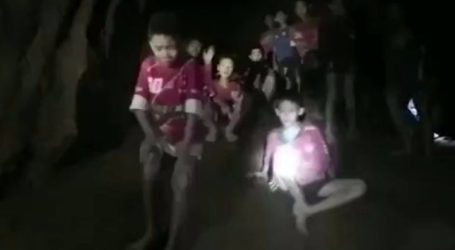 Israel's Significant Role in Thai Cave Rescue Operation