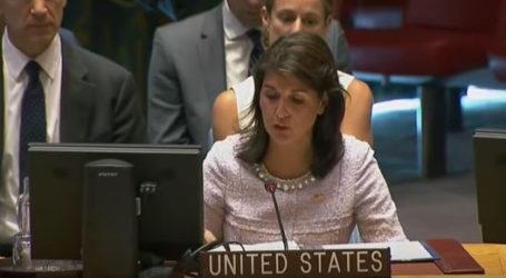 Ambassador Nikki Haley Makes Powerful Remarks at UN