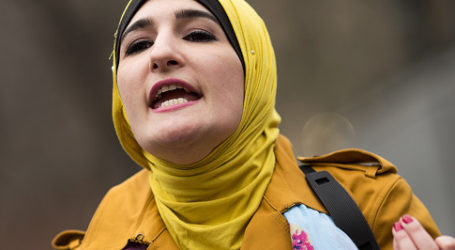 Linda Sarsour vs Israeli Mom