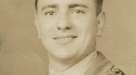 Jewish WW2 Hero, Max Fuchs,  Dies at 94