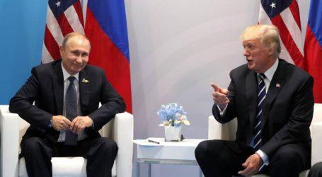 Trump and Putin to Meet Monday
