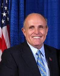 Giuliani  Predicts End Of Iran Regime