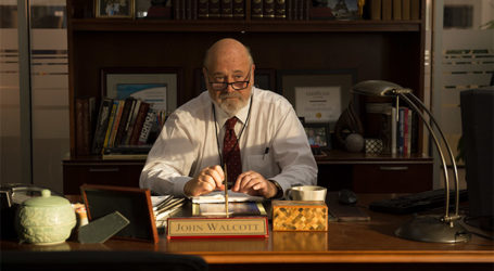 """Jewish Actor & Director Rob Reiner Reveals the Passion of New Film; """"Shock and Awe"""""""