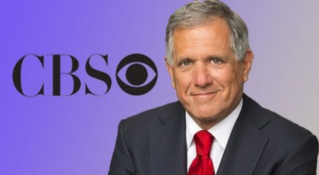 CBS' Les Moonves Must Go!