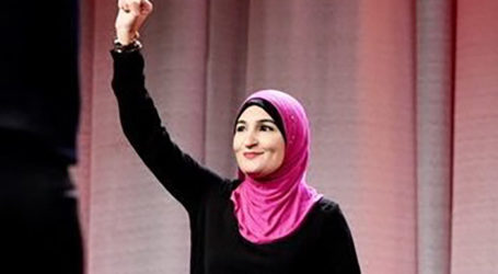 Sarsour's Terror Connection Exposed