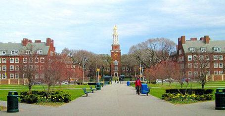 School Year Begins; More Campus Anti-Semitism