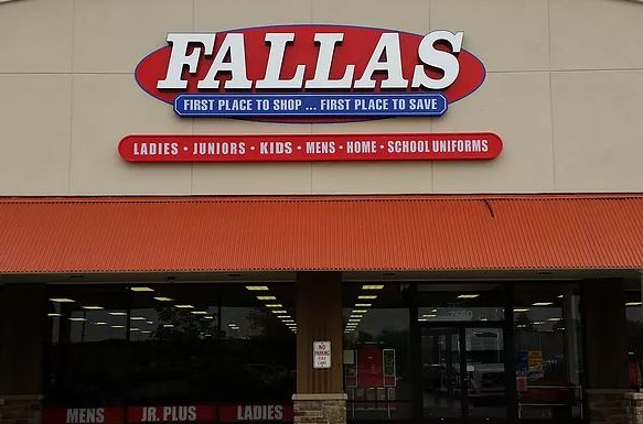 FallasStores