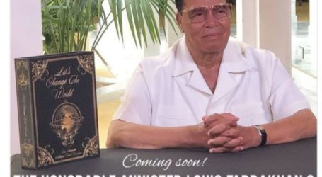 Netflix Runs Away  From  Farrakhan documentary