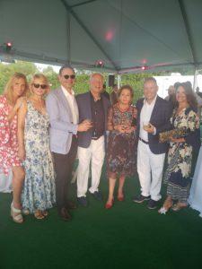 Southampton Chabad Gathers Elite Of The Hamptons For