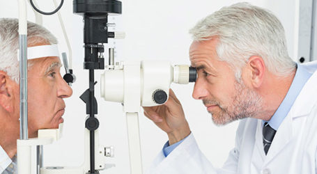 Thinning Retina Seen as Early Warning Sign for Parkinson's
