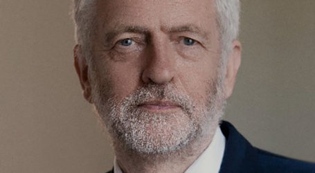'Corbyn; a Despicable Hate-Peddling Anti-Semite'