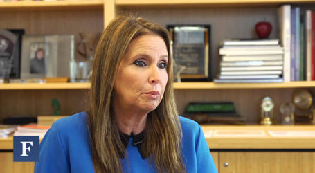 Israel's Richest Woman Shari Arison Caught Up in Bribery Probe