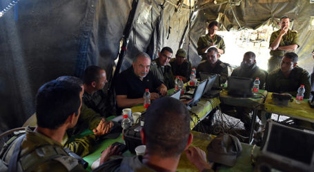 Liberman: No Gaza Understandings Without Return Of Missing Soldiers