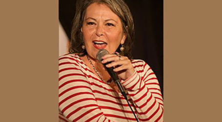 Roseanne Barr Can't Free Herself from Valerie Jarrett Scandal