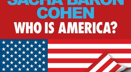 Sacha Baron Cohen's Pranks Ignite the Ire of Conservatives