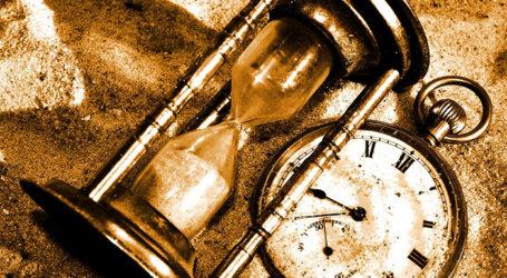 Elul & Rosh HaShanah – The Sands of Time