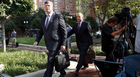 Ex-Manafort Aide Gates Testifies on Cyprus Accounts, Shell Companies