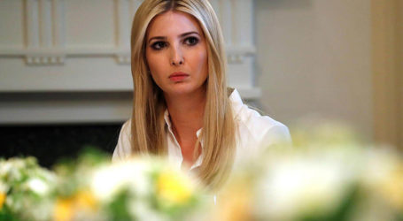 Ivanka Trump Denounces White Supremacy, Racism & Neo-Nazism on Twitter