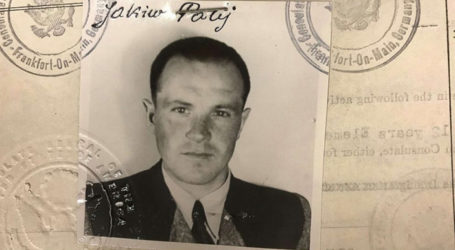 US Deports Last Known Nazi Death Camp Guard to Germany
