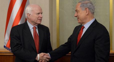 World Remembers John McCain: Tireless Champion of Israel's Defense
