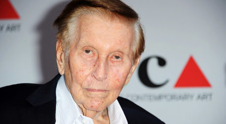 Bizarre Ownership Provision Comes into Play Over Redstone & CBS-NAI Hearing