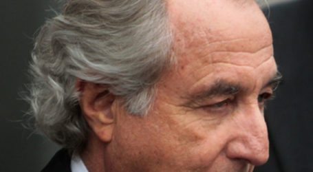 Madoff Ponzi Scheme Truthers Trying to Shield Their Immense Wealth
