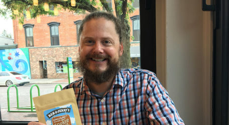 New Ben & Jerry's CEO Sees Social Issues as Part of Business Model